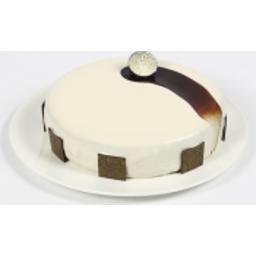 Photo of Cheesecake Shop White Gold Mudcake 448gm