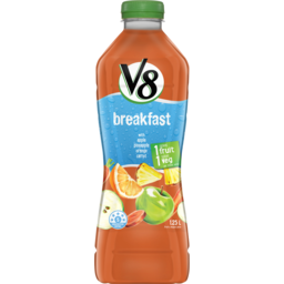 Photo of V8 Juice Breakfast 1.25l
