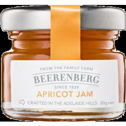 Photo of Beerenberg Jam Apricot 30g