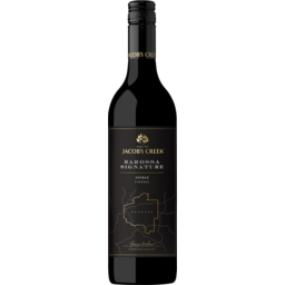 Photo of Jacob's Creek Barossa Signature Shiraz 750ml