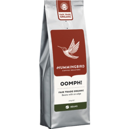 Photo of Hummingbird Coffee Roasters  Coffee - Espresso - OOMH!