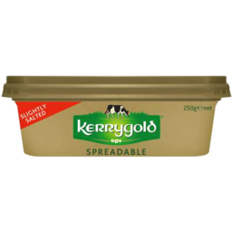 Photo of Kerrygold Spreadable Salted 250gm