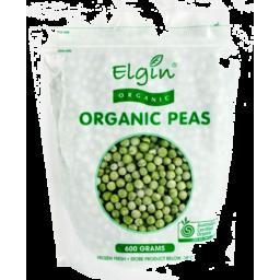 Photo of Elgin Frozen - Garden Peas