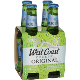 Photo of West Coast Cooler Original Stubbies