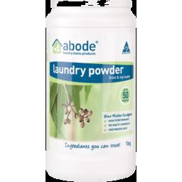Photo of Abode Laundry Powder - Eucalyptus 1kg