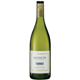 Photo of Mission Estate Chardonnay 750ml