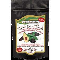 Photo of Carob Buds Mint 85gm