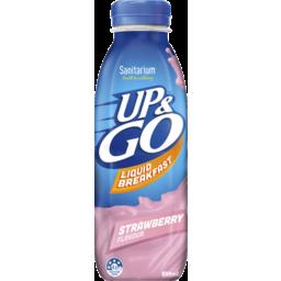 Photo of Up&Go Liquid Breakfast Strawberry 500ml