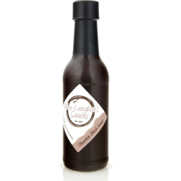 Photo of Alice Langton's Chocolate Black Forest Sauce
