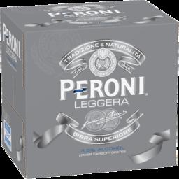 Photo of Peroni Leggera 330ml Bottles 12 pack