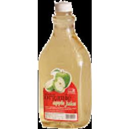 Photo of Edwards Organic Apple Juice 2lt