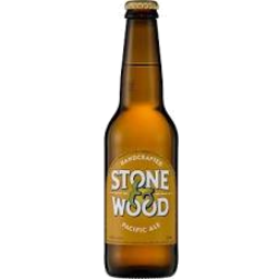 Photo of Stone&Wood Pacific Ale Bottle 330ml