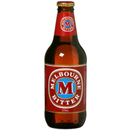 Photo of Melbourne Bitter Bottles