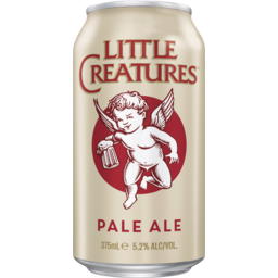 Photo of Little Creatures Pale Ale Can