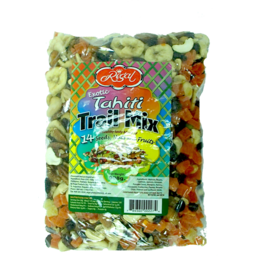 Photo of Regal Tahiti Fruit & Nut Mix