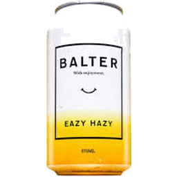 Photo of Balter Eazy Hazy