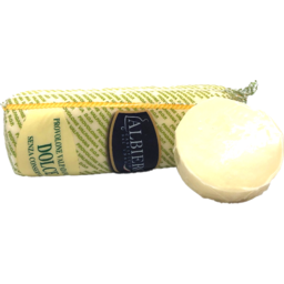 Photo of Provolone Piccante Waxless