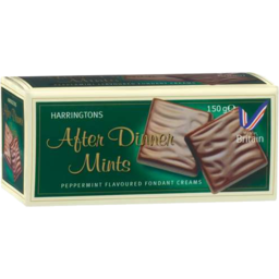 Photo of Harringtons Mint Thins *150gm