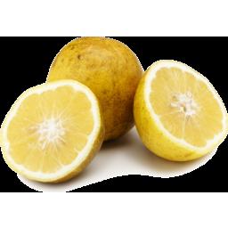 Photo of Lemonade Fruit