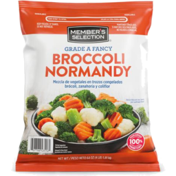 Photo of Member's Selection Broccoli Normandy