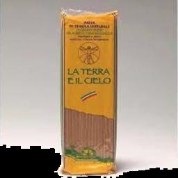 Photo of La Terra - Spaghetti Semolina - 500g