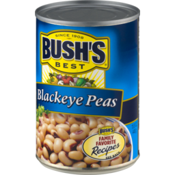 Photo of Bush's Best Blackeye Peas
