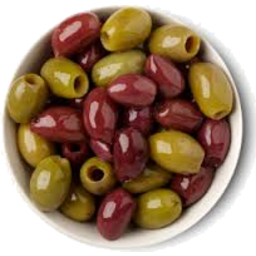 Photo of Olives Pitted Mix