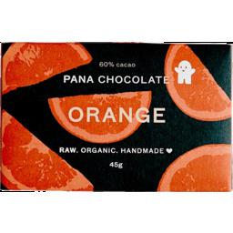 Photo of Pana Chocolate Orange 45g