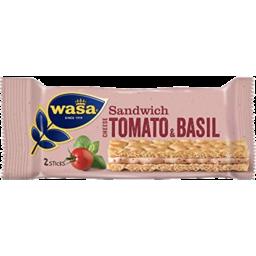 Photo of Wasa Cheese Tom & Basil 40g