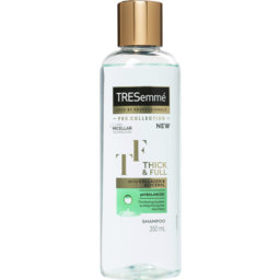 Photo of Tresemme Thick Full Shmp 350ml