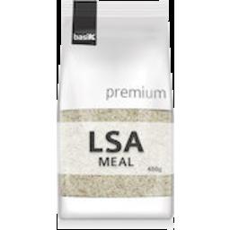 Photo of Basik Lsa Meal Premium 450g