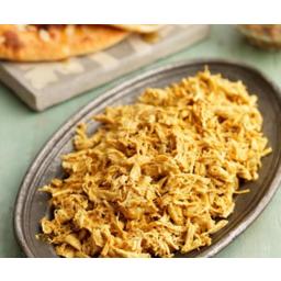 Photo of Tandoori Shredded Chicken