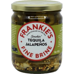 Photo of Ffb Smky Jalapen Pickle Relish 250gm