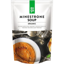 Photo of Auga Minestrone Soup 400gm