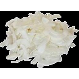 Photo of Organic Coconut Flakes Per Kg
