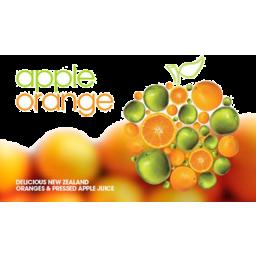 Photo of Mill Orchard Juice Apple & Orange 3L