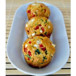 Photo of Muffins (Savoury)