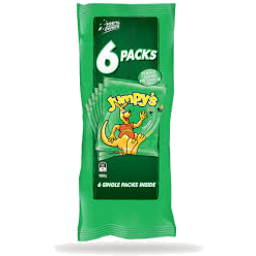 Photo of Jumpys Chicken Chips 5pk