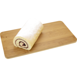 Photo of Swiss Roll Jam 250g