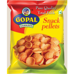 Photo of Gopal Snacks Pellets - Cup 85g