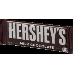 Photo of Hershey's 2% Chocolate Milk
