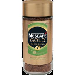 Photo of Nescafe Green Blend 100g