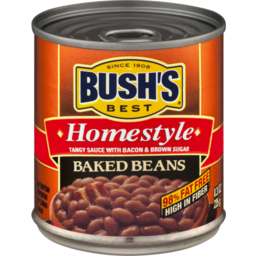 Photo of Bush's Best Homestyle Baked Beans