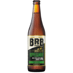 Photo of Boundry Road Brewery NZ Double IPA 500ml