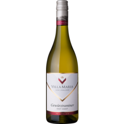 Photo of Villa Maria Private Bin Gewurtztraminer 750ml