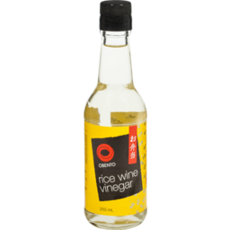 Photo of Obento Rice Wine Vinegar#250ml