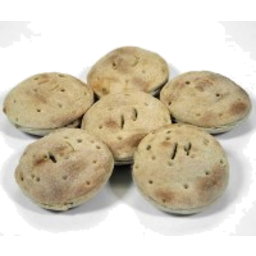 Photo of Gluten Free Beef Party Pies 6pk
