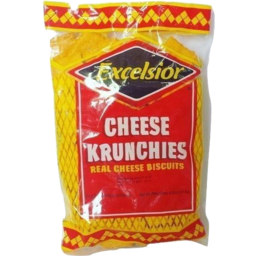 Photo of Cheese Krunchies