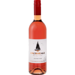Photo of Anchorage Sauv Rose 750ml