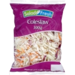 Photo of Salad Fresh Coleslaw 200g